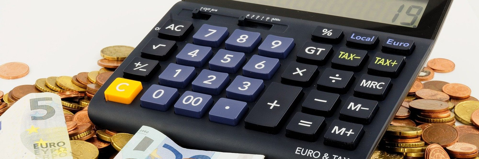 Immagine generica calcolatrice