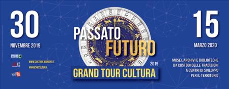 Grand Tour Cultura 2019_2020
