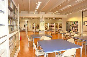 Biblioteca Bobbato