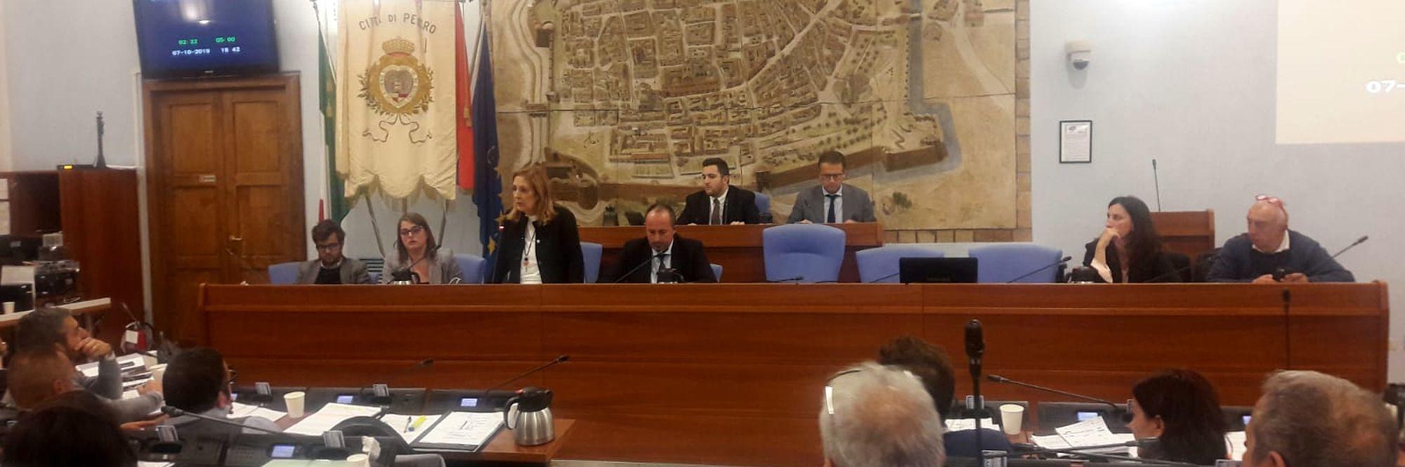 Il Consiglio vota sì al dimensionamento degli istituti scolastici