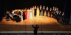 "Accademia Rossiniana ""Alberto Zedda"""