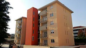 edificio alloggi popolari