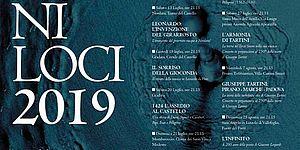 MUSICAE AMOENI LOCI 16a Edizione