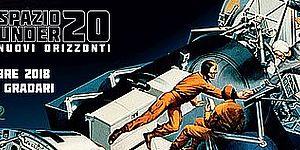 #spaziounder20, seconda edizione