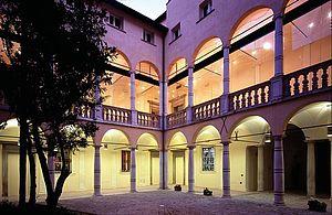 Palazzo Gradari