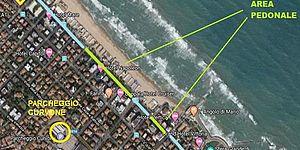 mappa viale Trieste