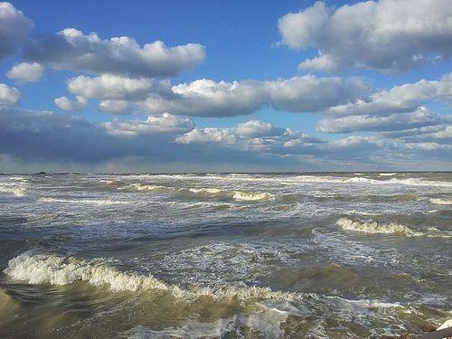 Foto Mare di Pesaro