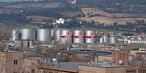 Foto fox petroli