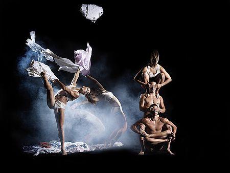 Kataklo Eureka Stagione di Danza