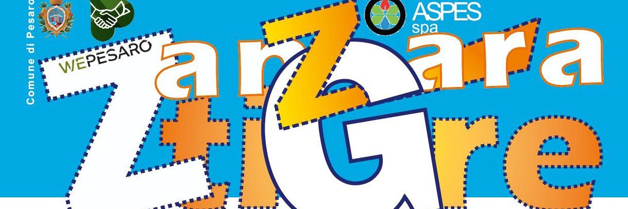 Zanzara tigre banner