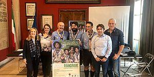 Gli Scout dell'AGESCI raccontano alla città la storia delle Aquile Randagie