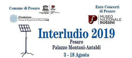 Interludio 2019