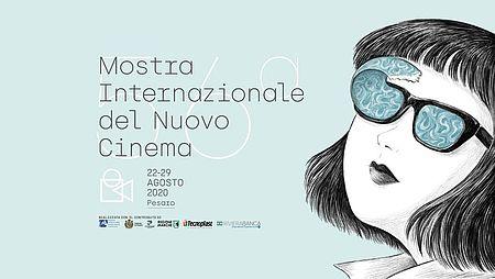 56a MOSTRA INTERNAZIONALE DEL NUOVO CINEMA