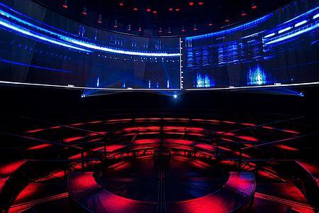 Inaugurazione della Sonosfera®