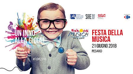 Festa della Musica 2018