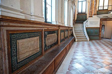 Scalinata sinagoga