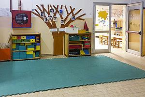 scuola dell'infanzia giardino fantastico