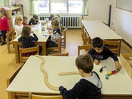 scuola dell'infanzia Gulliver