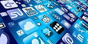 icone applicazioni telefono