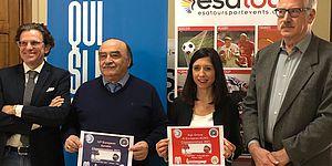 A Pesaro il Campionato Europeo di Aerobica e Campionato Europeo di ACRO 2021
