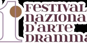 Logo 71 ed. festival Gad