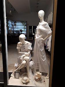 Vetrina And Camicie