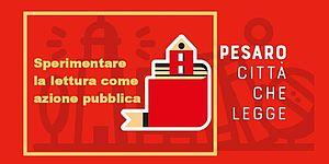 immagine tratta dalla locandina con logo città che legge