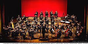 CONCERTO DI CAPODANNO dell'Orchestra Sinfonica Rossini