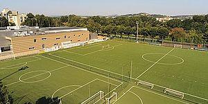 Immagine Campo da calcio VSM