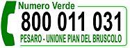 Numero Verde Polizia Locale