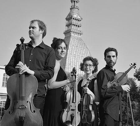 Quartetto Antonelliano