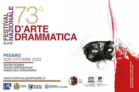 GAD 73° Festival Nazionale d'Arte Drammatica