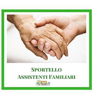 logo Sportello Assistenti Familiari
