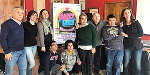 """""""Happy Days"""", l'appuntamento natalizio con i ragazzi della T41A"""