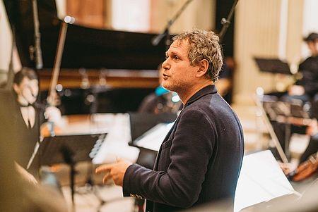 Marzocchi Paolo Direttore orchestra Wunderkammer