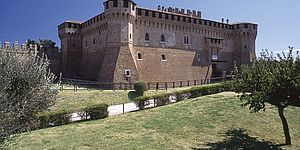 La Rocca di Gradara