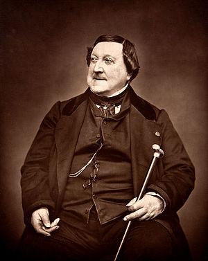 150 Rossini
