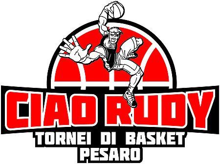Torneo di basket Ciao Rudy