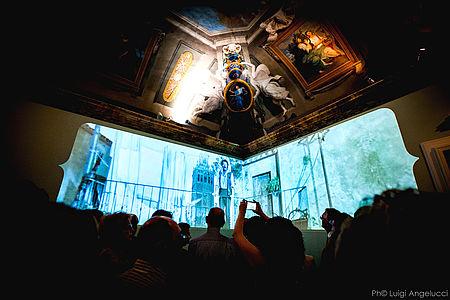 Museo Nazionale Rossini ph. L. Angelucci