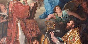 Pietro Tedeschi. Pesaro 1744 - Roma 1812 copertina