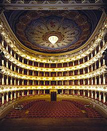 Teatro Rossini ph_Paolo Semprucci