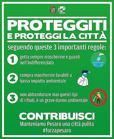 Proteggi la città
