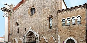 Ex chiesa di San Domencio