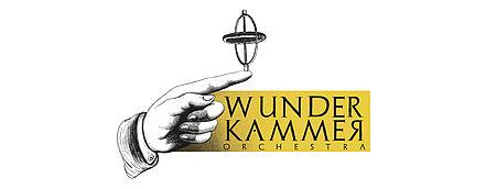 Logo WunderKammer Orchestra