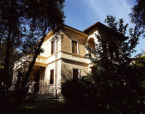 Museo della Marineria - villa Molaroni