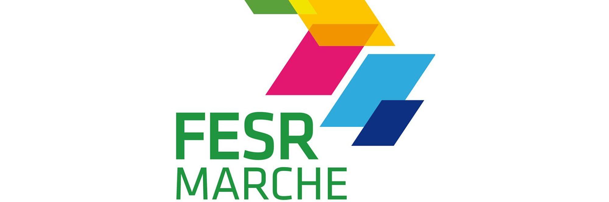 Logo Fesr Por