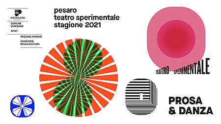 Stagione di Prosa& Danza 2021