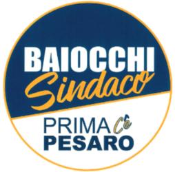 Logo Prima c'è Pesaro