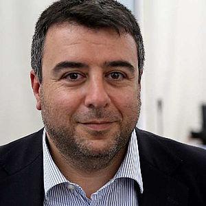 Luca Bartolucci