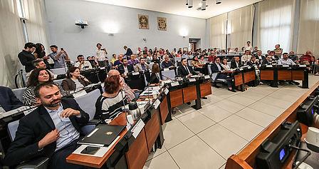 Referendum per l'incorporazione di Monteciccardo, il Consiglio vota all'unanimità la delibera per la trasmissione degli atti alla Regione